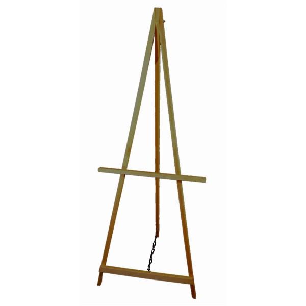 Ständer für Angebotstafeln 160cm
