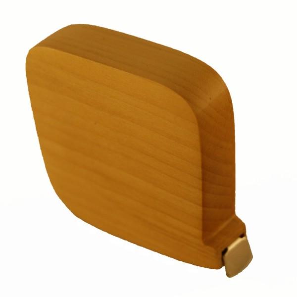Maßband Buchsbaumholz