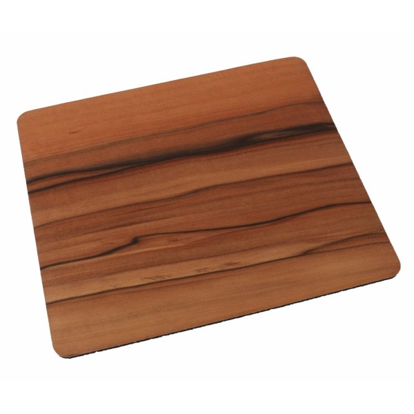 Tineo wood mouse pad