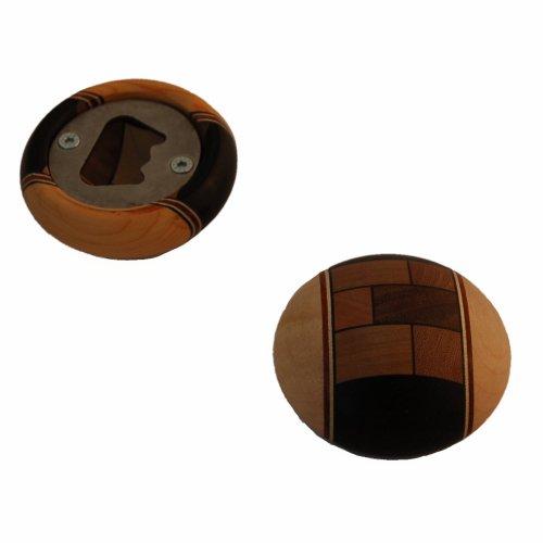 Holz Fichtner exclusiver flaschenöffner aus diversen holzarten holz fichtner aktenkoffer handtaschen und