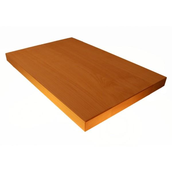 Holzschneidbrett Buche