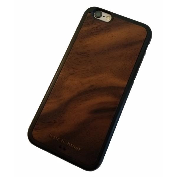 IPhonecover aus Nussbaumholz für IPhone 6