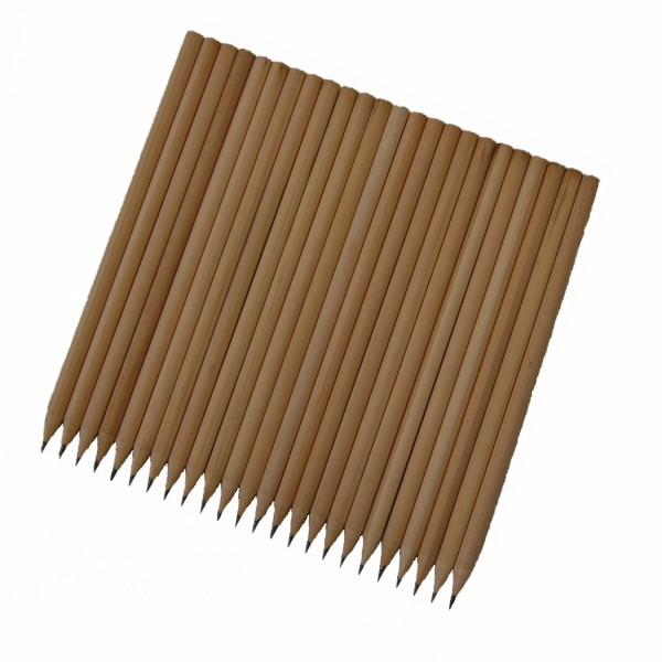 preisgünstiger Holzbleistift 24er Set