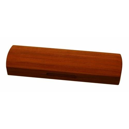 Holzstiftetui Zwetschgenholz