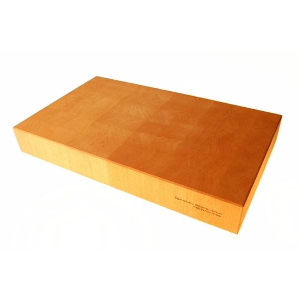 Holzschneidebrett Buche