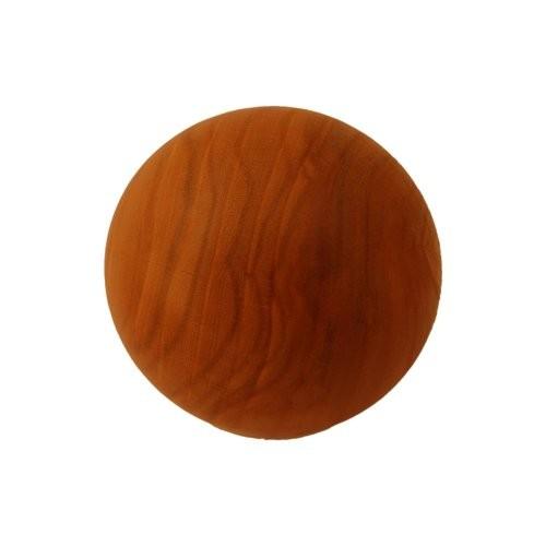 Holzkugel Kirschbaum 8cm