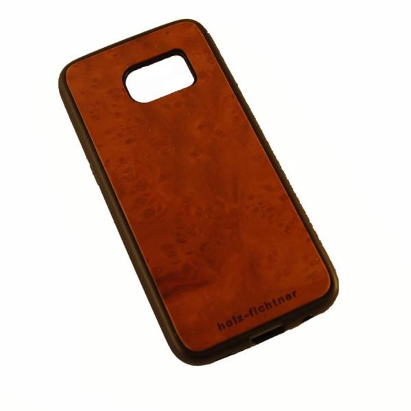 Holzcover Samsung Galaxy S7 Vavona
