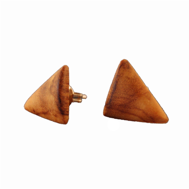 Holz Fichtner elegante ohrstecker aus echtholz holz fichtner aktenkoffer handtaschen und mehr aus holz
