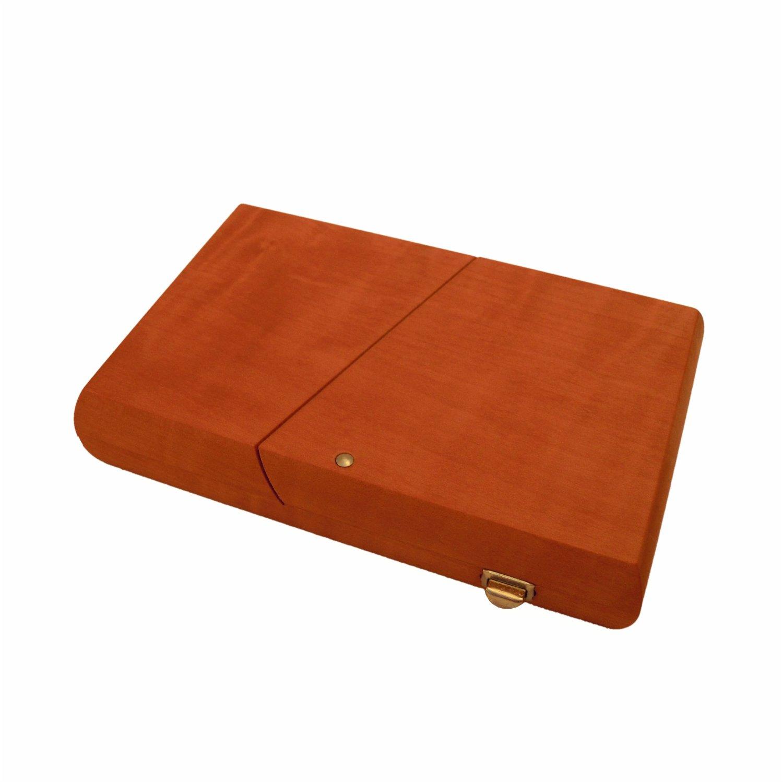 Holz Fichtner visitenkartenetui birnenholz holz fichtner aktenkoffer handtaschen und mehr aus holz