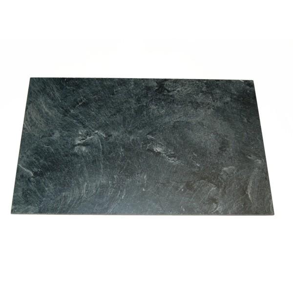 Belegplatte aus Kunstschiefer 60x40cm