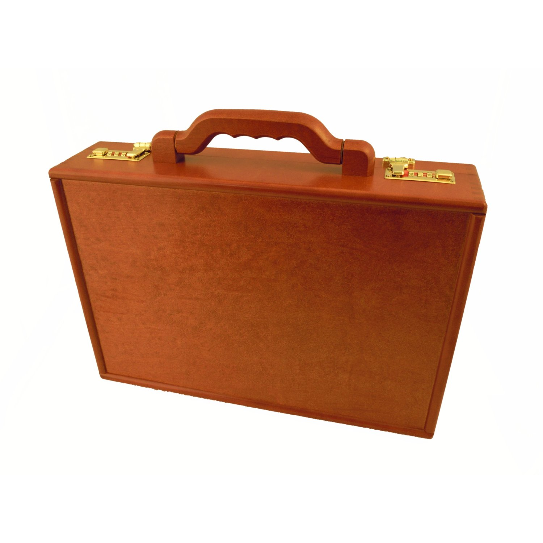Holz Fichtner aktenkoffer holz mahagonyfarben holz fichtner aktenkoffer handtaschen und mehr aus holz