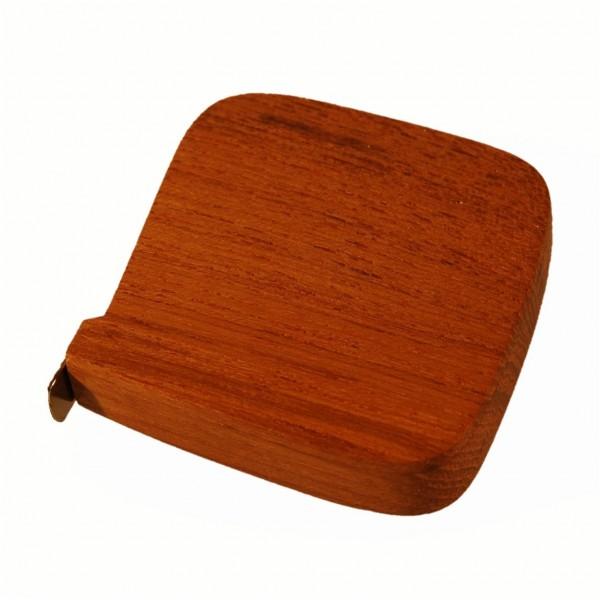 Holzmaßband Teakholz