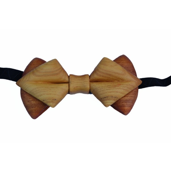 Mulberry bow tie