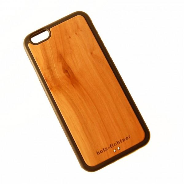 Holzcover für IPhone 6, Apfelholz