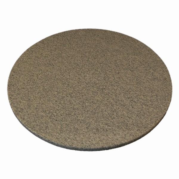 El plato giratorio de granito 60cm