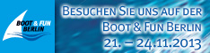 Boot & fun Berlin 2015