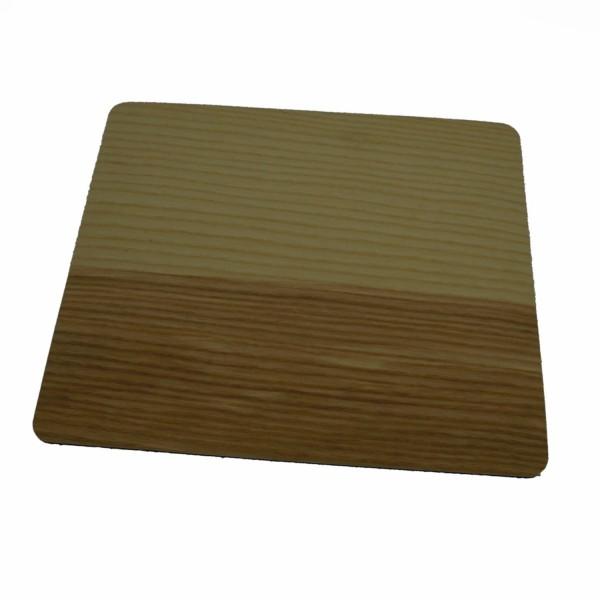 tapis de souris en bois de frêne durable