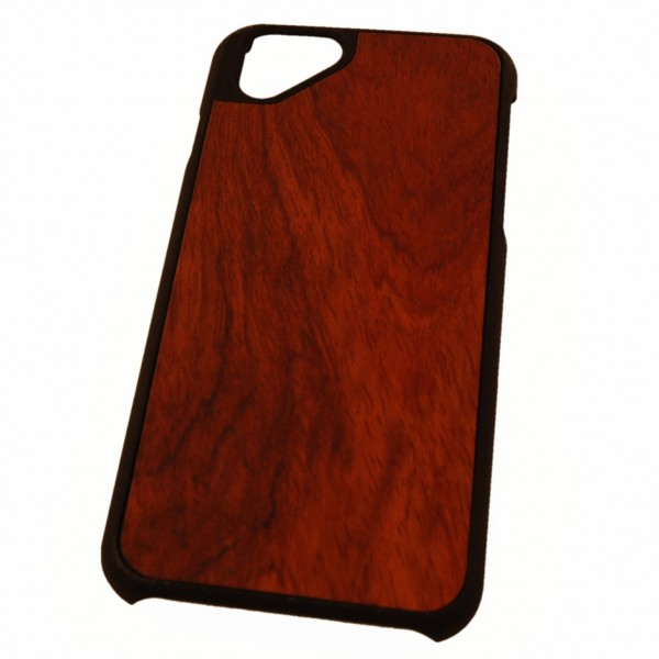 Holzcase IPhone6 Padouk
