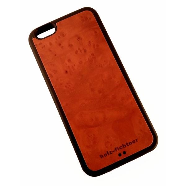 Holzcover für IPhone 6, Vavonamaserholz