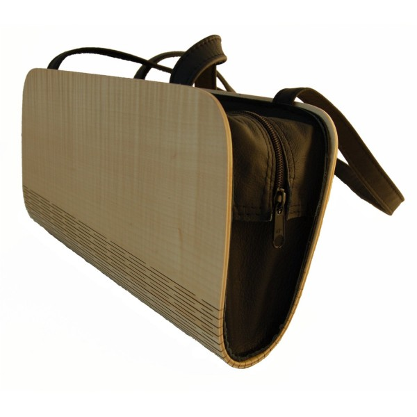 Holz-Fichtner Handtasche
